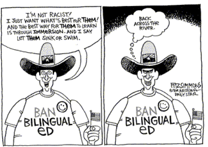 Bilingual Education Nicholas Meier