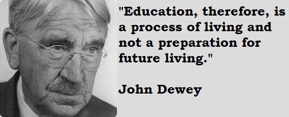 "john dewey and early childhood education essay John dewey's impact on global education essay 1339 words 6 pages john dewey and early childhood education essay example ""education is not preparation for life."