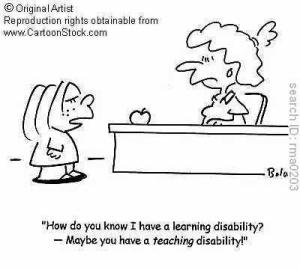 diability cartoon